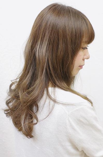 【RecRe hair】イルミナ×オーシャン