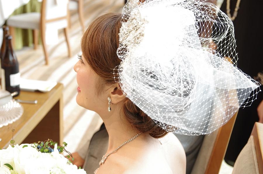 お休みありがとうございました。結婚式に行ってきました。