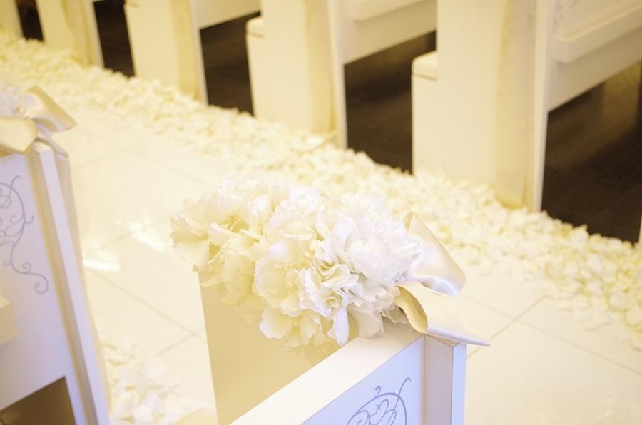 結婚式に出席☆ERI