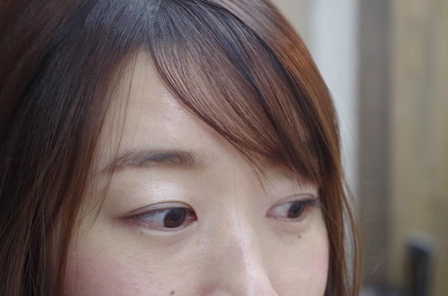 長さは変えたくないけど、髪型の印象を変えたい時はバングをチェンジ!!