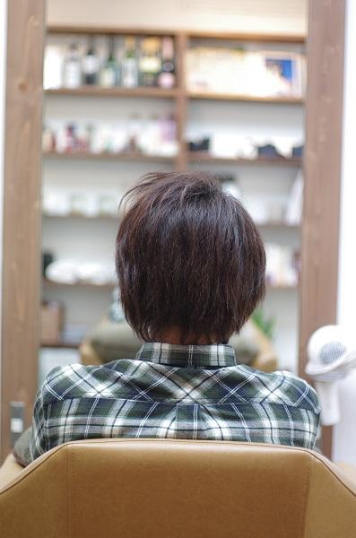 【RecRe hair】イルミナカラーメンズ