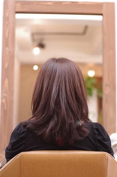 【RecRe hair】ダメージその後