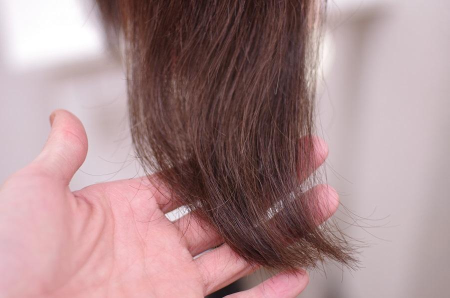 【RecRe hair】4回目アジアン2