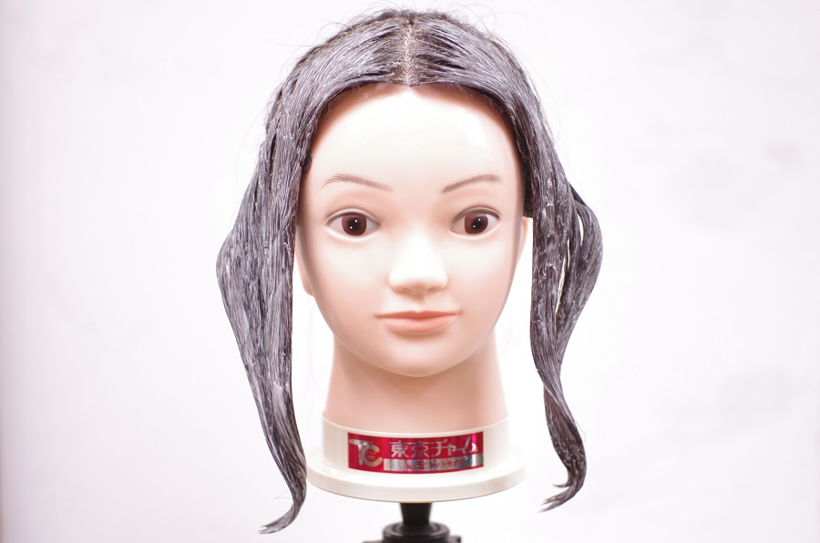 【RecRe hair】塗布