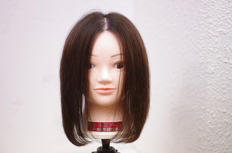 【RecRe hair】5回目
