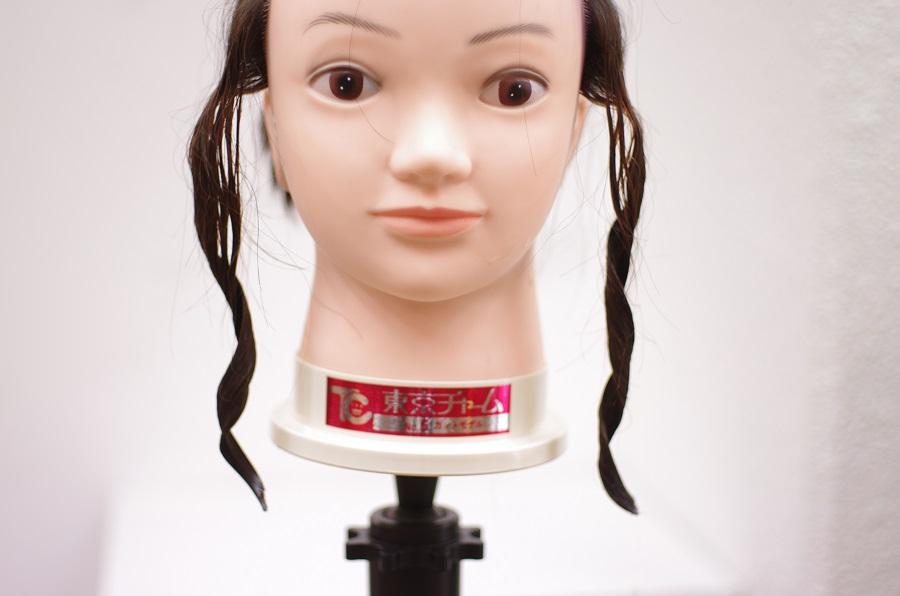 【RecRe hair】テストカール