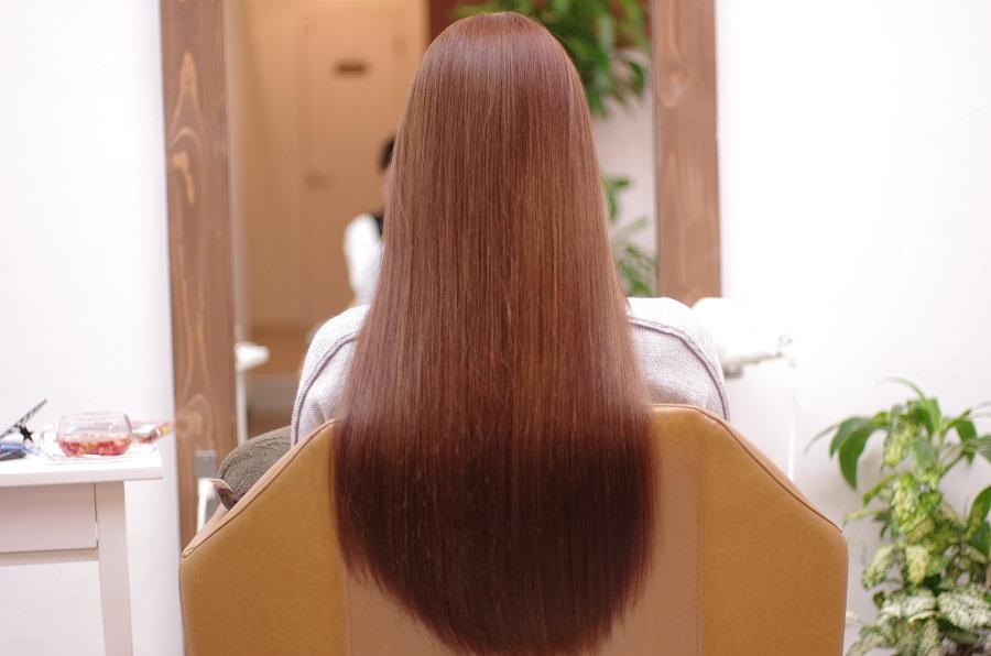 【RecRe hair】イルミナコーラル&サファリ
