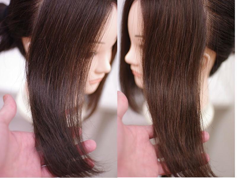 【RecRe hair】