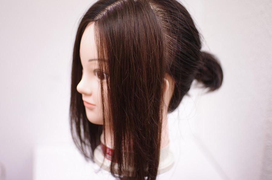 【RecRe hair】シャンブロ後アジアン