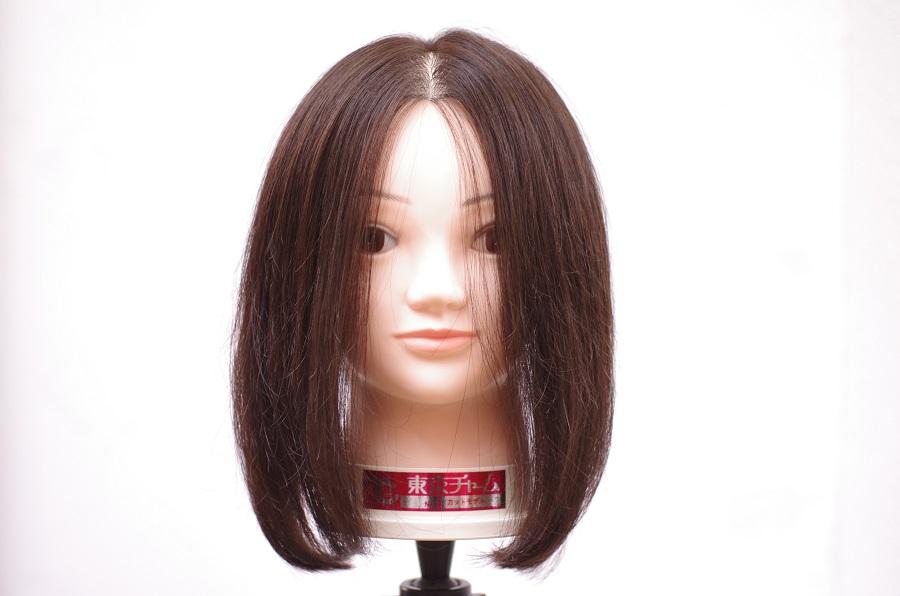 【RecRe hair】1回目