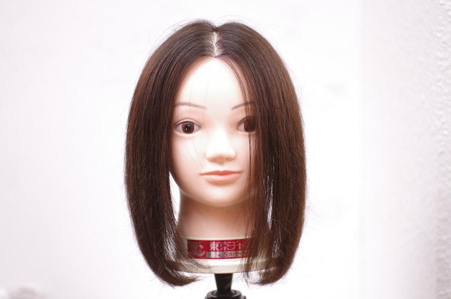 【RecRe hair】4回目