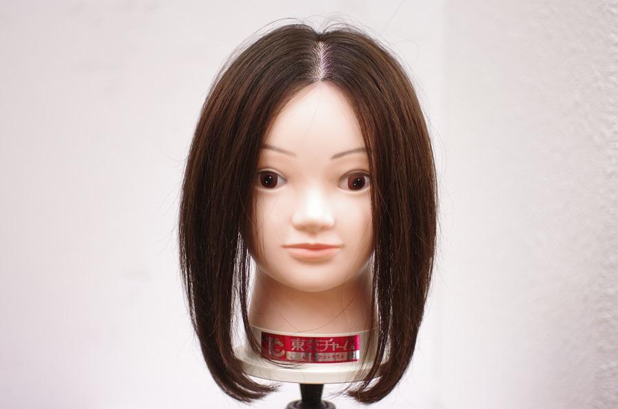 【RecRe hair】シャンブロ後
