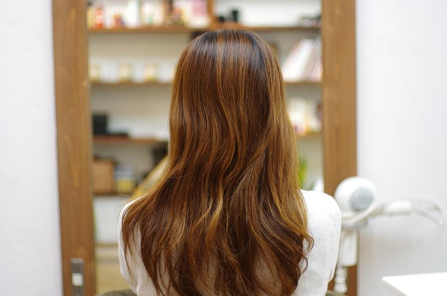 【RecRe hair】iイルミナ×オーシャン