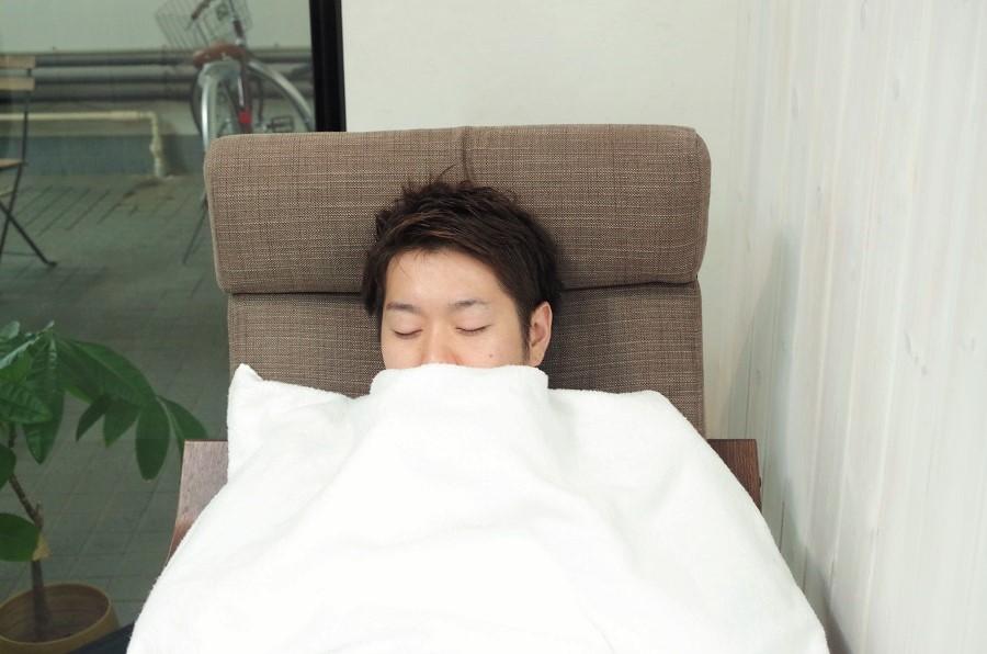 質の良い睡眠って大事なんです。
