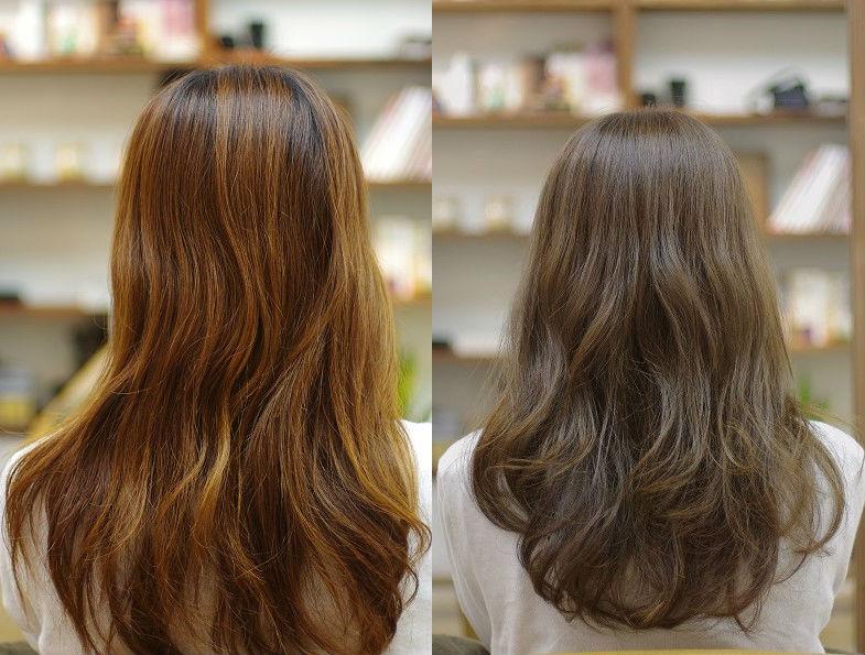【RecRe hair】iイルミナ