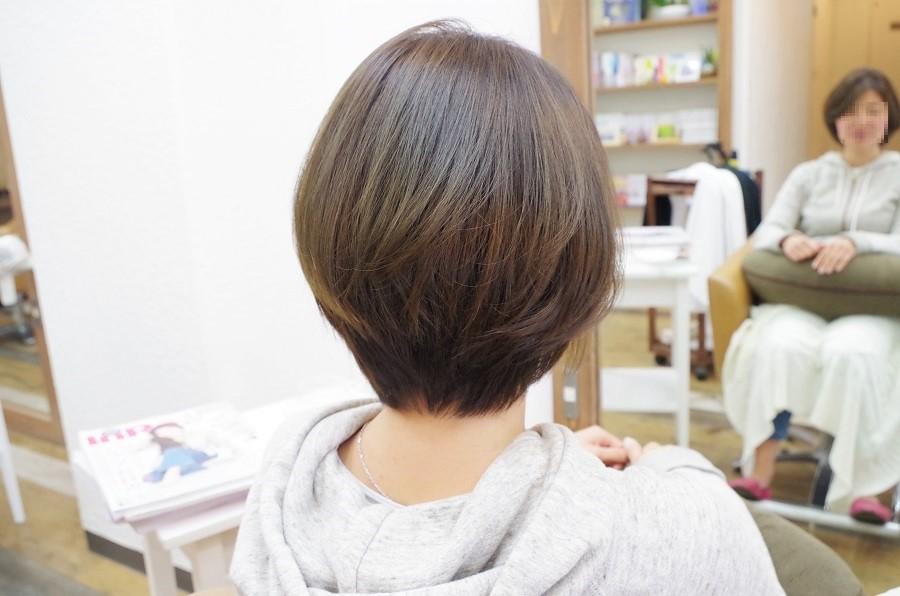 新学期、新生活に向けて髪を整えましょう。
