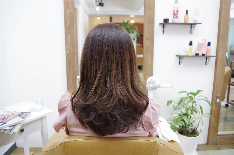 イルミナカラー☆オーシャン&オーキッド&ヌード混合カラー