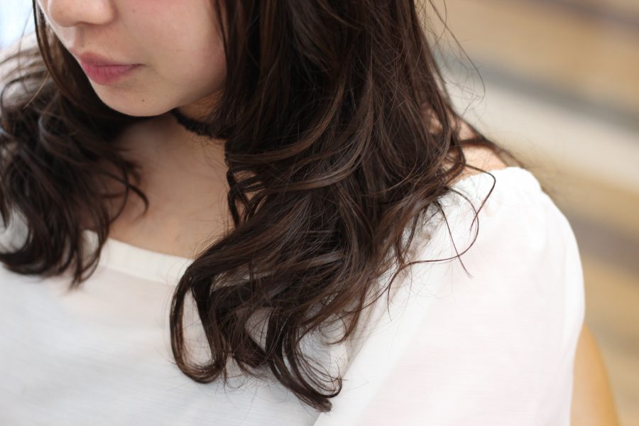 デジタルパーマを続けても髪の状態が悪くなっていない