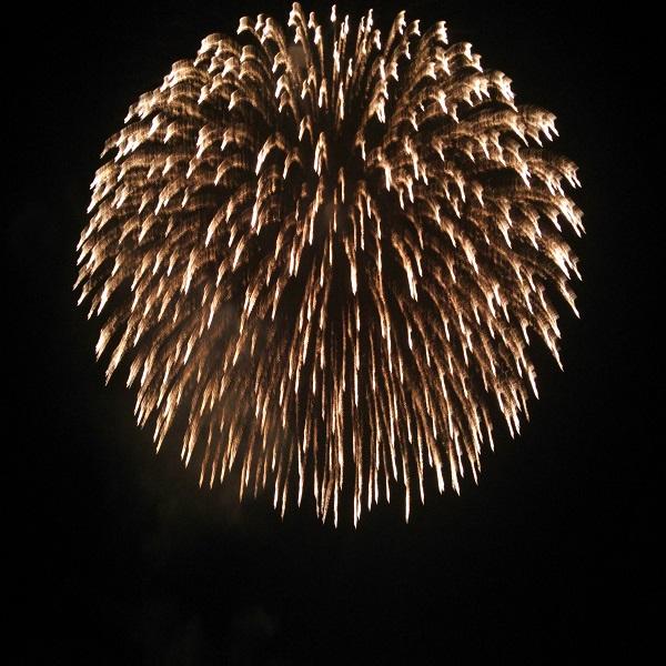 ◆◇◆8月の花火大会◆◇◆