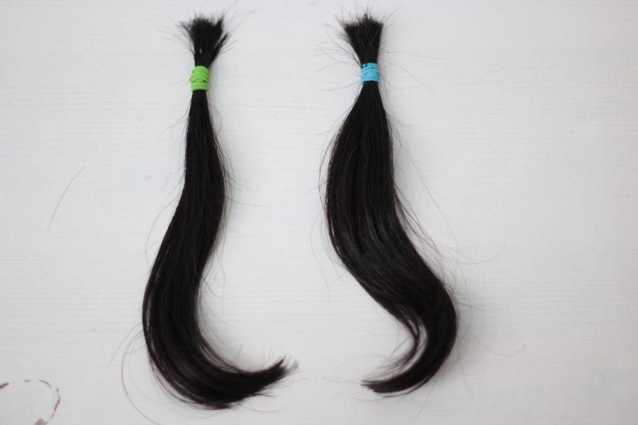 パーマ後のシャンプーで髪の状態に違いが出る