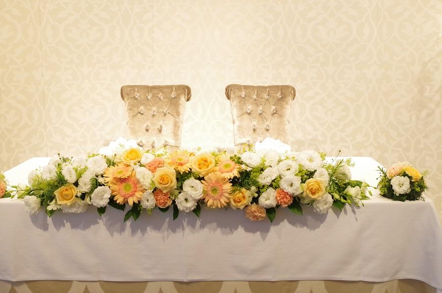 結婚式の出席・・・自分でセルフアレンジする際のポイント。