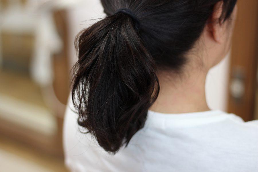 これから髪をまとめることが多くなる方に